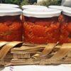 conserve di pomodori amma cucenà